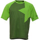 Zimtstern Kenrickz Bike Jersey Men Lime
